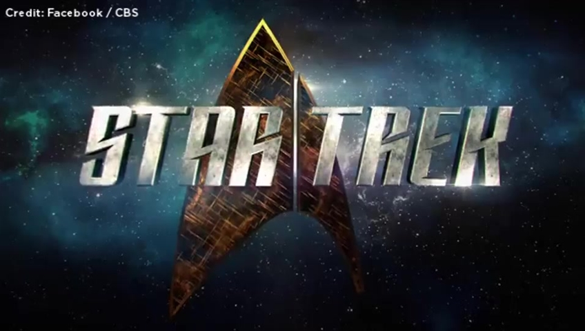 New Star Trek Show Teaser Trailer Released By CBS