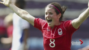 Rio 2016: Canada's women's soccer team looks to cement legacy in Rio