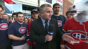 Montrealers psyched for Game 7