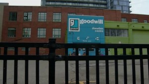 Goodwill closes Ontario stores