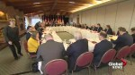 Atlantic premiers meet with feds to discuss growth