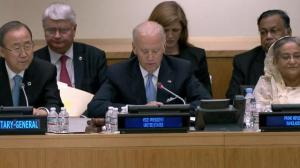 UN tries to renew interest, commitment in peacekeeping