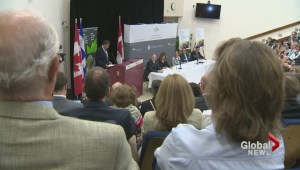 McGill heads national dementia research program