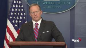 White House not commenting on if Nunes should recuse himself
