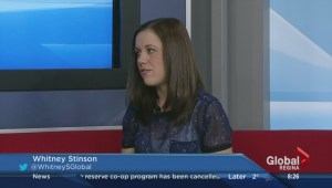 Focus Saskatchewan preview