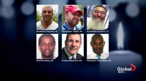 Mosque terror: Remembering the victims
