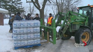 Diesel spill contaminates Longueuil water