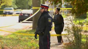 Police release identity of 23-year-old killed in Streetsville shooting