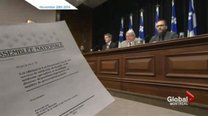Critics gear up for Bill 20 hearings
