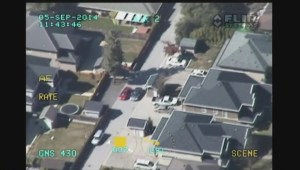 Air 1 chase