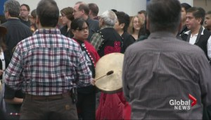 Selling Northern Gateway pipeline to a skeptical province