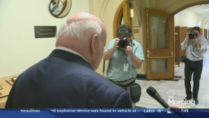 Legalities of the Mike Duffy trial
