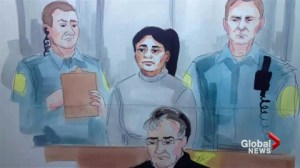 Quebec mother accused of murdering daughter to stand trial