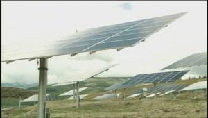 New solar farm to benefit City of Kimberley