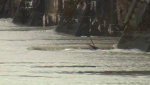 High streamflow advisory for Fraser River