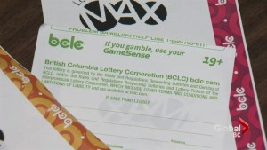 $50-million Lotto Max winner wishes to remain anonymous