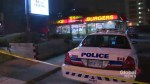 Stabbing at Scarborough restaurant sends 2 to hospital