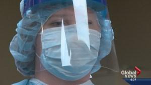 Ebola reality check