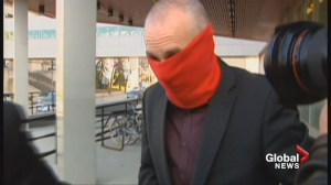 Graham James' case workers support disgraced hockey coach's full parole request