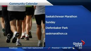 What's happening in and around Saskatoon