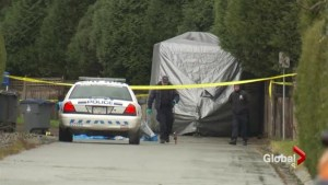 Second Surrey teen dies from stabbing