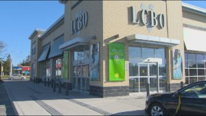 Witness describes double fatal shooting outside Scarborough LCBO