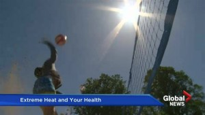 How to beat the heat in the lower mainland