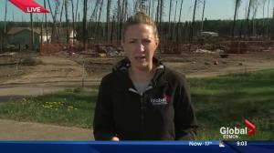 Fort McMurray wildfire: Final day of re-entry for liveable neighbourhoods