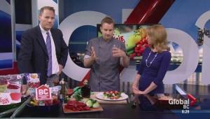 Saturday Chefs: BC Veggie Day