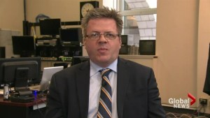 Analyzing Couillard's first cabinet shuffle