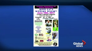 Strike Out Opiate Addiction event