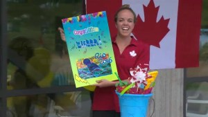 Okanagan swimmer Rio bound