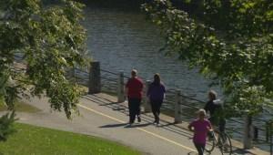 Ripple effect: No easy fix for Winnipeg's flood-prone riverwalk