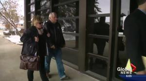 Second-degree murder trial for former teacher gets underway northeast of Edmonton