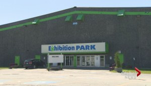 Province ceases operations at Exhibition Park