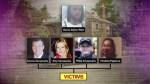 Arrest made in Washington for quadruple 'mansion murders'