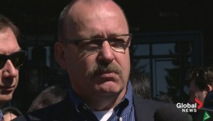 Ric McIver announces bid for Alberta PC leadership