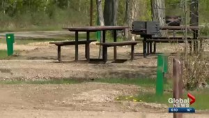 Saskatchewan provincial parks now open, just in time for May long weekend campers