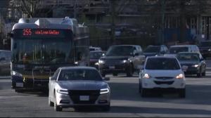 Reaction to North Vancouver's proposal for 30 km/h speed limit