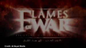 ISIS releases Hollywood-style movie trailer threatening war on US