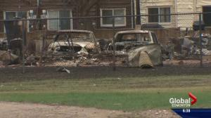 What Fort McMurray homeowners will face upon re-entry after wildfire
