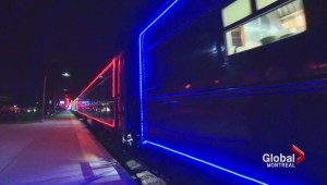 Last chance to catch CP Holiday Train