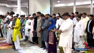Saskatoon Muslim community calls for unity