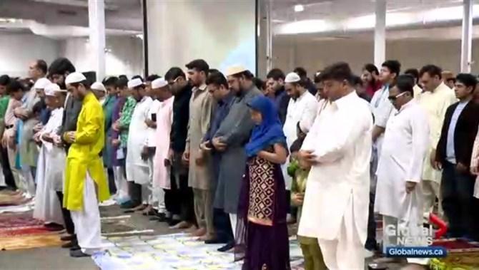 saskatoon muslim Islamic circle of north america, saskatoon sk canada.