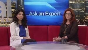 Ask an Expert: Mind-Body Medicine