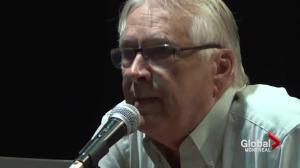 Quebec culture hearings