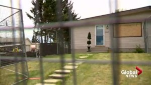 Victory for Calgary neighborhood after drug house gets shut down