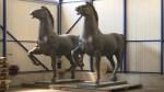 Dutch art sleuth helps police locate secret Nazi artifacts