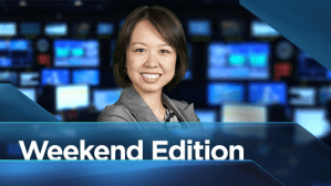 Weekend Evening News: May 17