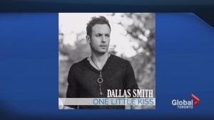 Dallas Smith set for massive 2016